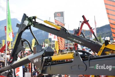 Swedish Forestry Expo
