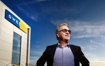 Håkan Pettersson, chef för affärsområde Swecon inom Lantmännen summerar 20 år och blickar framåt.