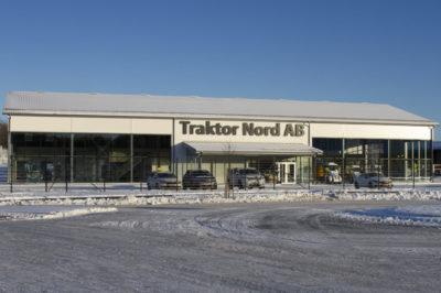 JCB-återförsäljare storsatsar i södra Stockholm