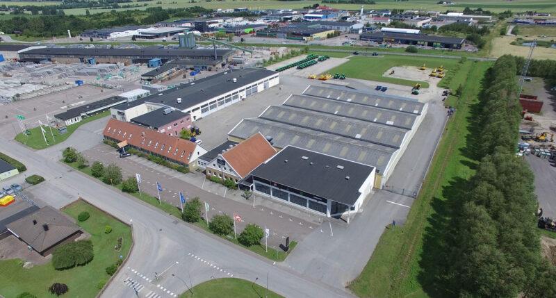 Välkommen till maskinvisning hos Söderberg & Haak Maskin AB. Vårt arrangemang håller öppet under två dagar, fredag-lördag den 24-25 januari.