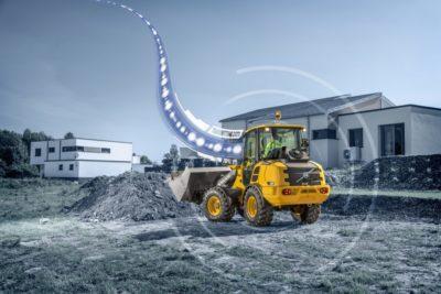 I syfte att öka kundernas produktivitet och lönsamhet ingår nu Volvos telematiksystem CareTrack som standard i vissa kompakta grävar- och hjullastarmodeller i Europa, Mellanöstern och Afrika, åtföljt av en kompletterande treårig prenumeration.