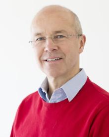 Anders Jonsson, VD, Rototilt Group AB