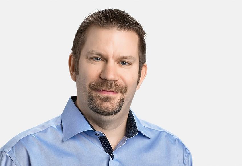 Hans Andersén