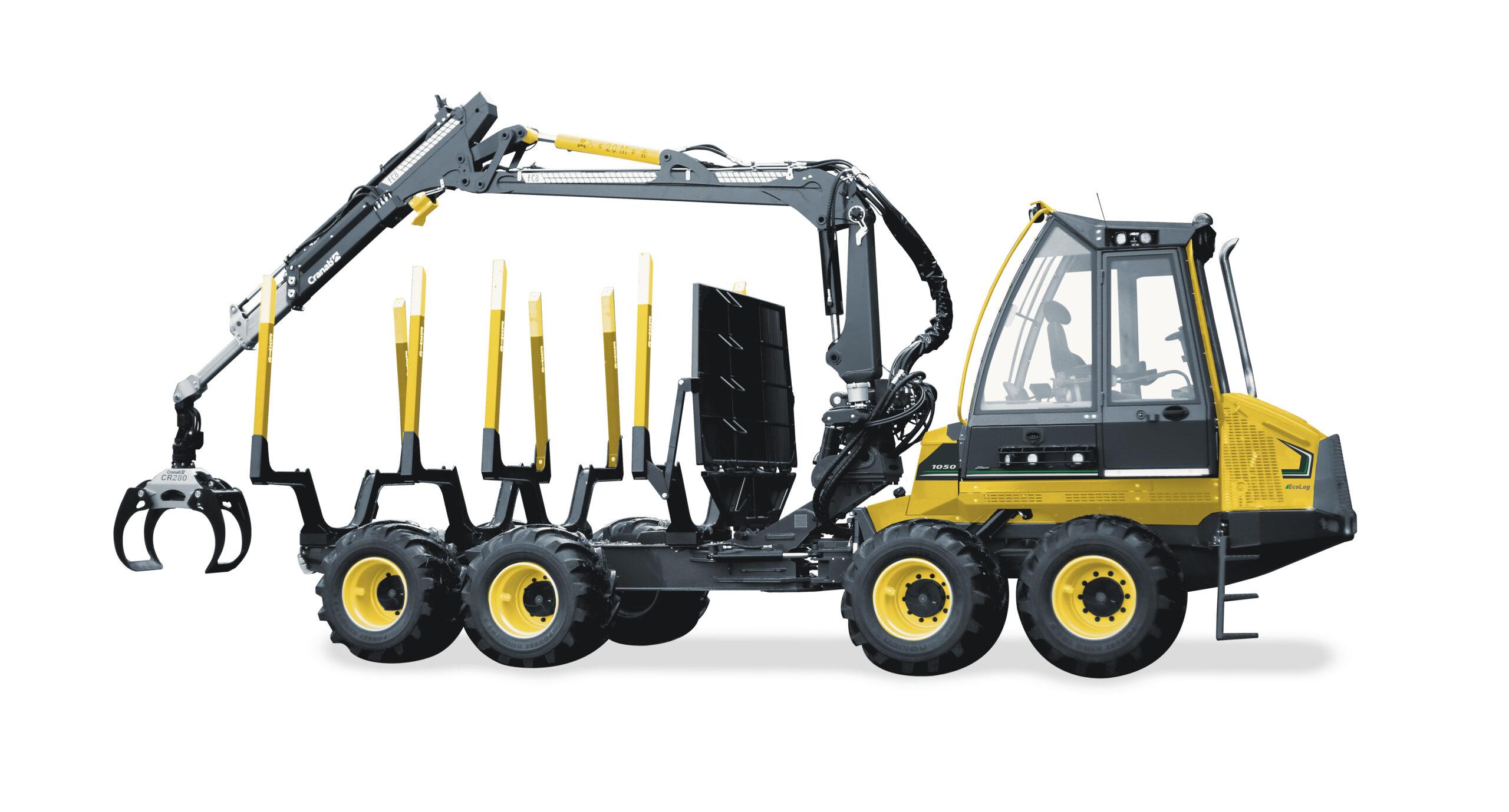 1-Eco Log 1050