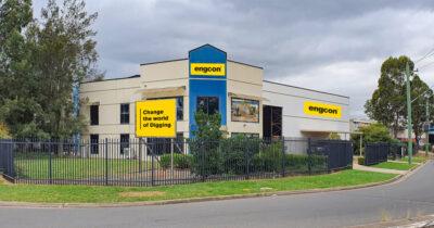 engcon Australia - Office