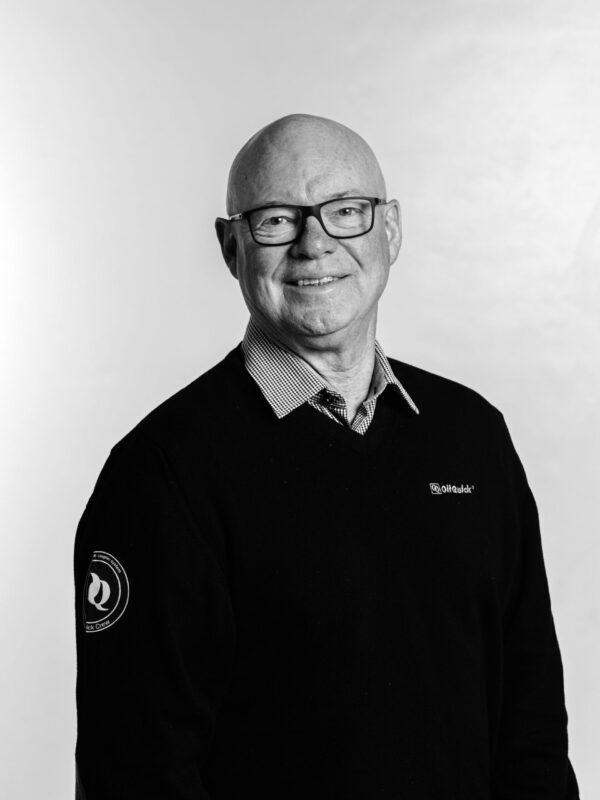Åke Sonerud